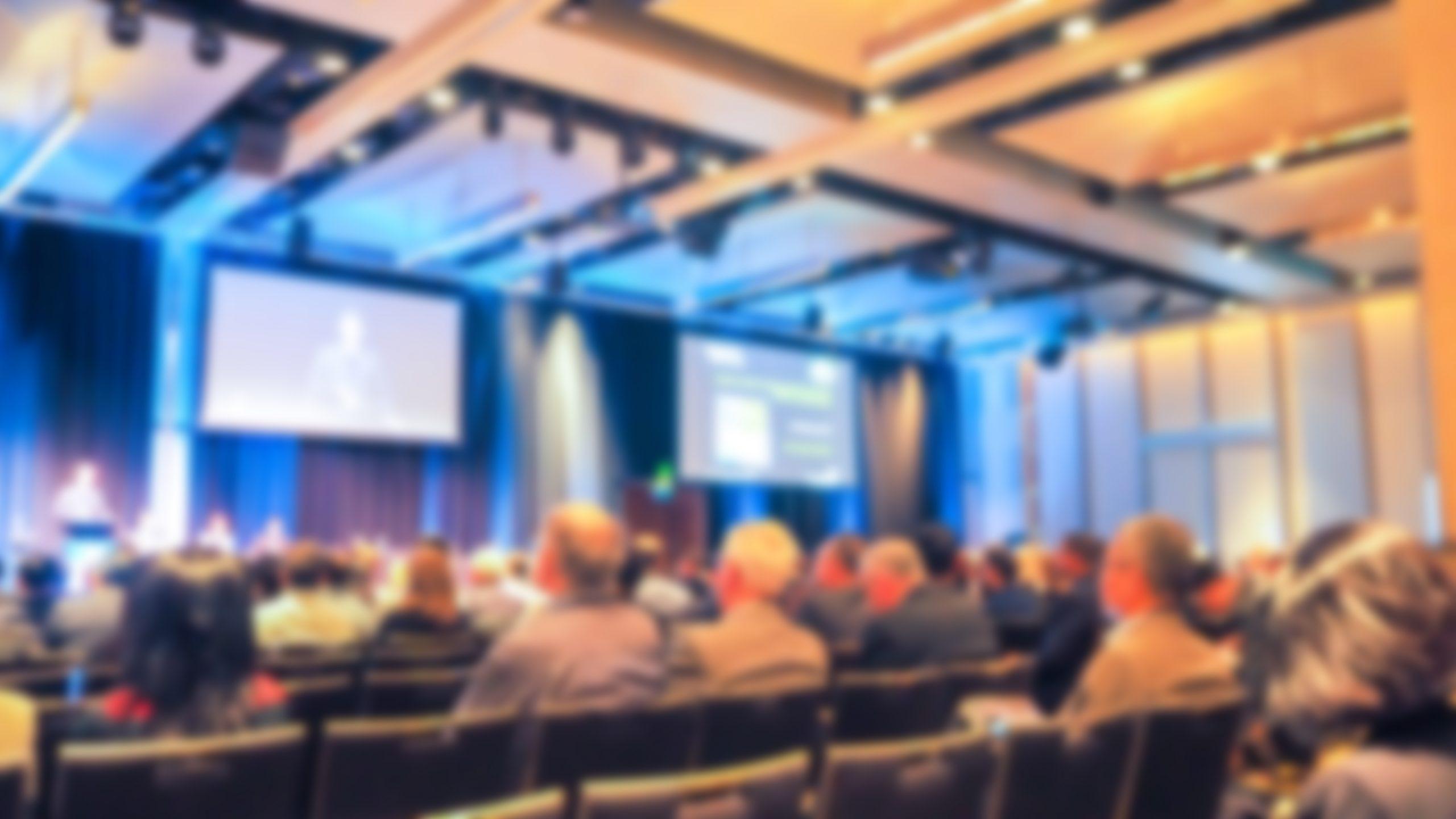Ferias y Congresos 2020