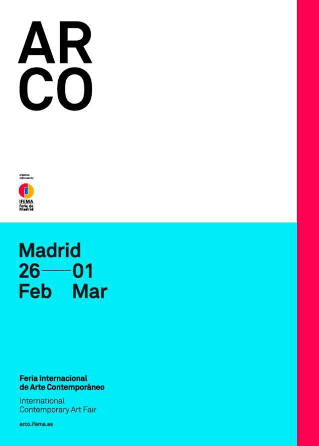 ARCO Madrid 2020