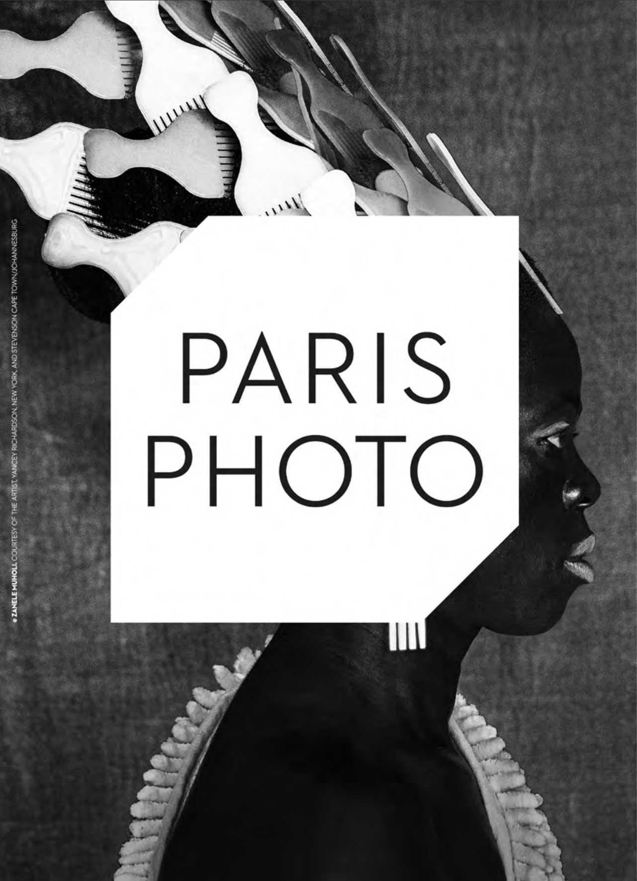 Ferias en París 2020 Paris Photo