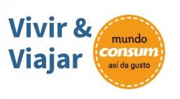 Vivir and viajar consum